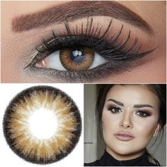45 best images about Contacts on Pinterest   Color ...   Pretty Eye Contacts