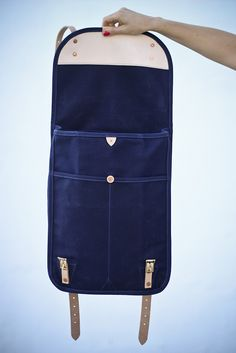 EthanMade & Co. UTL / BAG | Flickr - Photo Sharing!