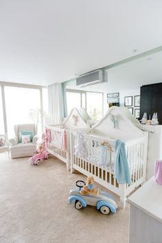 Beautiful Nurseries baby nathan and sophia – baby belle - beautiful baby interior