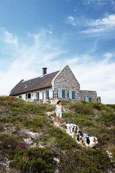 Babette's : Simple Stylish House by the Sea