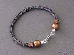 Men's Viking Knit Bracelet