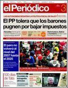 kiosko warez - Descargar El Periodico de catalunya - 02 Noviembre 2013 - PDF - IPAD - ESPAÑOL - HQ