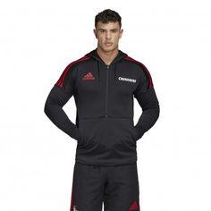 Sweat Rugby Crusaders 2020 / adidas Super Rugby, Adidas Logo, Online Shopping Australia, Black Adidas, Black Hoodie, Adidas Jacket, Crusaders, Boutique, Hoodie Sweatshirts