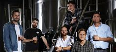 Meet Capital Brewing, Canberra's New Craft Brewery | Concrete Playground Sydney