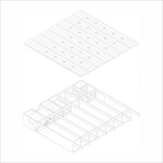 raumbureauBuildings Cutting Board, Box, New Construction, Snare Drum, Cutting Tables, Boxes, Cutting Boards