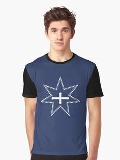 We swear by the Southern Cross to stand truly by each other to defend our rights and liberties. Eureka Flag, Eureka Stockade, Chiffon Tops, Kangaroo, V Neck T Shirt, Classic T Shirts, Hoodies, Tees, Mens Tops