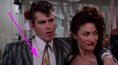 Grease the Movie Image: Grease Grease 1978, Grease Movie, Grease 2, Grease Lyrics, Grease Quotes, Kenickie Grease, Jeff Conaway, Grease Is The Word, Dancing In The Kitchen