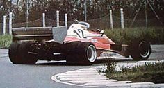Ferrari 312 T6