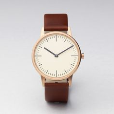 150 Series Wristwatch from The Ghostly Store