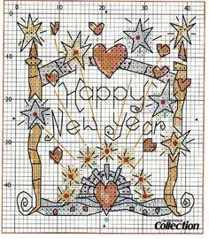 Michael Powell - Happy New Year