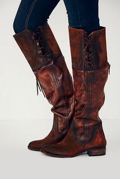 Gorgeous boots. (Freebird by Steven Womens Shoreworn Tall Boot)