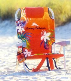 backpack chair chaise by tommy bahama - Tommy Bahama Chairs Beach