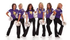 Did you know GTM sponsors some of your favorite NFL Cheer Teams? Check out our latest blog post about the Minnesota Viking Cheerleaders! http://blog.gtmsportswear.com/gtm-spotlight-minnesota-viking-cheerleaders/#more-1009