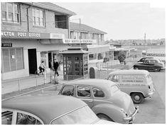 Ermington shops Victoria Road Ermington NSW v Holden Australia, South Australia, Western Australia, As Time Goes By, The Good Old Days, Tasmania, Historical Photos, Old Photos, Vintage Cars
