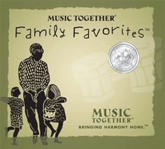 Family Favorites  (Music Together)
