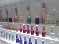 MariCômio: DNA - Beauty Fair