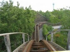 The Grizzly ~ Kings Dominion