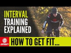 Interval Training Explained – How To Get Fit On Your Mountain Bike - VIDEO - http://mountain-bike-review.net/downhill-mountain-bikes/interval-training-explained-how-to-get-fit-on-your-mountain-bike-video/ #mountainbike #mountain biking