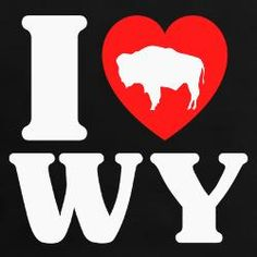 Shop high quality Cheyenne Wyoming T-Shirts from CafePress. See great designs on styles for Men, Women, Kids, Babies, and even Dog T-Shirts! Cheyenne Wyoming, Wyoming Cowboys, Places To Travel, Places To Go, Go Pokes, All I Ever Wanted, Travel Usa, Beautiful Places, My Favorite Things