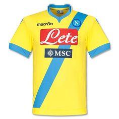 Camisetas y equipaciones oficiales de la Serie A e6237488d31