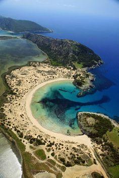 Voidokilia, Messinia, Greece