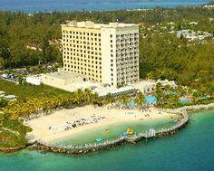 Nassau Bahamas - Spring break can't come soon enough!