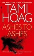 Ashes to ashes by tami hoag ~suspense book~free shipping