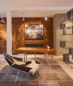 Hans J. Wegner/ USM Haller - Mid-Century Modern Masterpieces | Home Adore