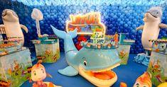 espaguete flutuante festa fundo do mar - Pesquisa Google