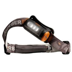 Gerber Bear Grylls Hands-Free Torch
