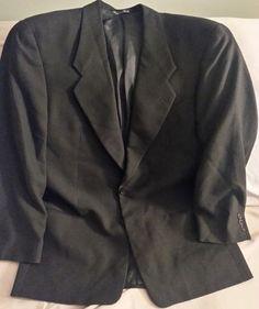 Check out Giorgio Armani men suit jacket size 40 S #GiorgioArmani #3Button http://www.ebay.com/itm/-/262210906813?roken=cUgayN&soutkn=5uIlwi via @eBay