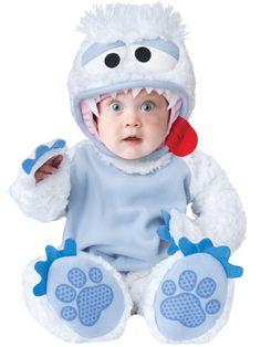 Abominable Snowbaby Baby Costume  sc 1 st  Pinterest & Monkey Baby Fancy Dress Costume | Pinterest | Monkey baby Monkey ...