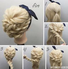 Easy Wedding Hairstyles Amusing Easy Wedding Hairstyles Best Photos  Pinterest  Easy Wedding