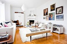 Vintage Portrait Collections | Apartment Therapy