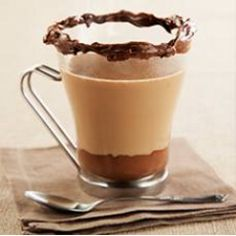 Café com Marula e Creme de Avelã