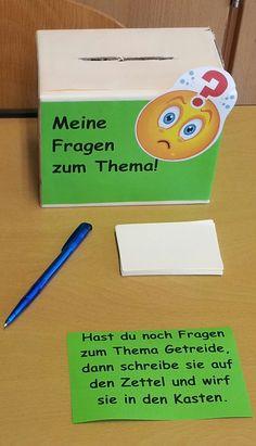 Arnienotizblog: Unterrichtsidee: Ausstellung zu einem Sachunterrichtsthema