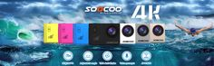 SOOCOO C30 Wifi 2.0 Screen Ultra HD #4K#with 70-170 Degrees Viewing Angles Adjustable 30m #Waterproof# Case Sports #Action Camera# with Gyro Stabilization Official site:http://www.soocoocamera.com WhatsApp:+8613308456910 wechat:snow1121036640 Email: lucialee1104@gmail.com