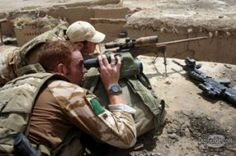 """Documentary which gains an unprecedented insight into the lives of the Parachute Regiment's elite reconnaissance platoon, accompanying them on an arduous six-month tour of Afghanistan, """"the most dange Army Police, Army Soldier, Army History, Parachute Regiment, War Quotes, Military Special Forces, War Film, Afghanistan War, Military Pictures"""