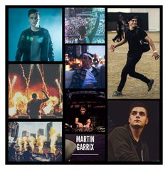 """""""martin garrix"""" by heartandsoul ❤ liked on Polyvore featuring art"""