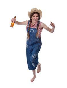 Imagini pentru woman in the overalls