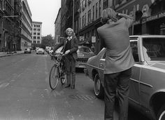 15 Intimate Black and White Photographs That Give a Rare Glimpse Into the Everyday Life of Andy Warhol in New York City, 1981
