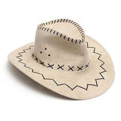 SYB 2016 NEW Retro Unisex Denim Wild West Cowboy Cowgirl Rodeo Fancy Dress  Accessory Hats. 53b052891f3b