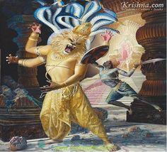 Srimad Bhagavatam Lectures – The Hare Krishna Revolution Hare Krishna, Krishna Leela, Krishna Art, Krishna Avatar, Lord Vishnu Wallpapers, Lord Krishna Images, Krishna Pictures, Srila Prabhupada, Ganesha Art