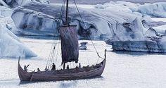 Hiems (Inspired by Scandinavian vikings)