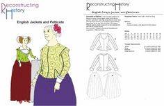 Elizabethan Bodice which can be made ornately or simply depending on the class of the wearer