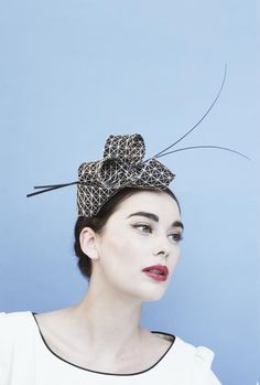 Gina Foster Millinery - Excelsior