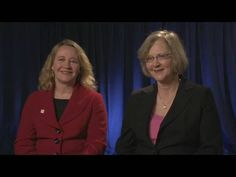 Recipients of the 2009 Nobel Prize in Physiology or Medicine, Elizabeth H. Blackburn, Ph.D., and Carol Greider, Ph.D., talk about their discovery of how chromosomes are protected by telomeres and the enzyme telomerase and the honor of receiving the Nobel Prize.