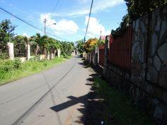 street i walk by everyday