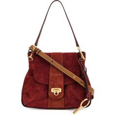 d01b63fe33df9 Chloé Lexa cross-body bag ( 1