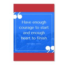 Poster quotes Courage  #quote #poster #courage #gift